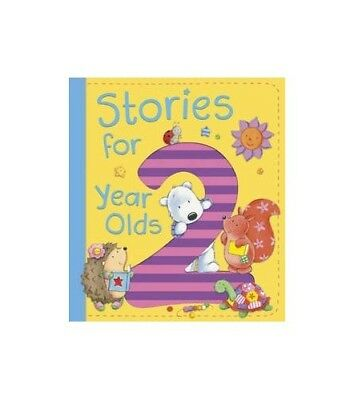 Stories for 2 Year Olds, New Books