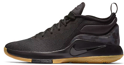 the latest 0932c ee575 New NIKE LeBron Zoom Witness 2 Men s Sneakers black gum all sizes