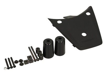 Piaggio Mount Set, for Assembly of Top Case cm27750