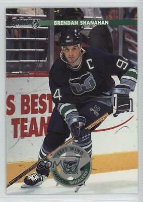70e529d89 BRENDAN SHANAHAN HARTFORD Whalers Ccm Vintage Jersey New With Tags ...
