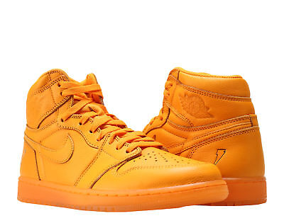 Nike Air Jordan 1 Retro High OG G8RD Orange Men's Basketball Shoes AJ5997-880