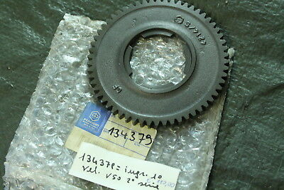 N100) Vespa Special 50 ET3 PV R SS 1. Gang 58 Zähne 134379 4214/S First Gear 1°