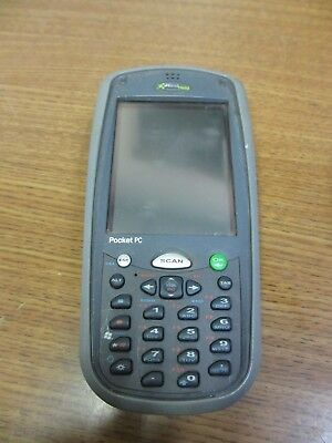 HandHeld Products Dolphin 7900 Mobile Computer 7900L0P-411C20E