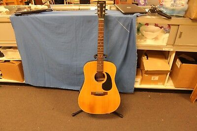 Sigma Dm2 Acoustic Guitar Cf Martin Co 6 Strings 16499