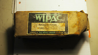 WICO SERIES MAGNETO Rotor S2932 Boxed NOS Free Post
