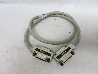 HP / Agilent 10833A IEEE-488  GPIB / HPIB  1 - Meter Interface Cable