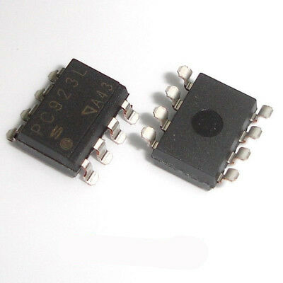 50 Pcs PC923L SMD-8 PC923 OPIC Photocoupler