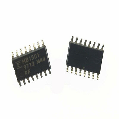50 Pcs MB1501 Encapsulation SOP-16 Serialinput Pll Fre Quency Syn The Sizer