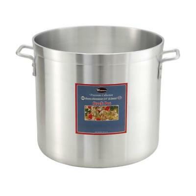 Winco - ALHP-160 - Precision 160 qt Aluminum Stock Pot