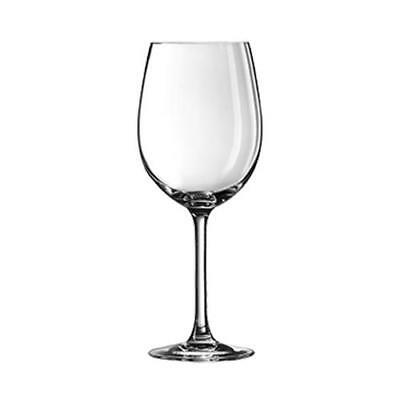 Cardinal - H7834 - 8 1/4 oz Excalibur Breeze Wine Glass - 4 Dozen