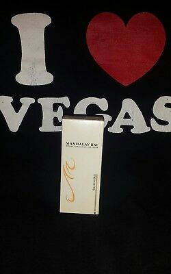 SHAVING KIT new Mandalay Bay Resort & Casino Las Vegas