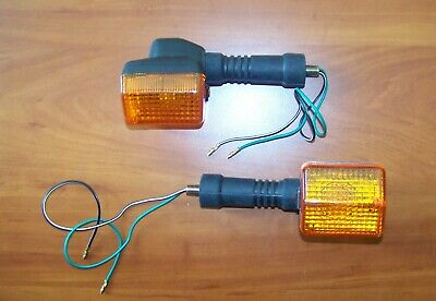 Honda Xrv 650 750 Africa Blinker Turn Light Xrv650 Xrv750 Nx650 Nx250 Dominator