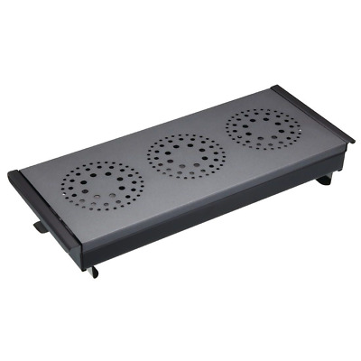 Table Food Warmer 2 or 3 Burner Commercial Buffet Catering Tray Curry Sizzlers