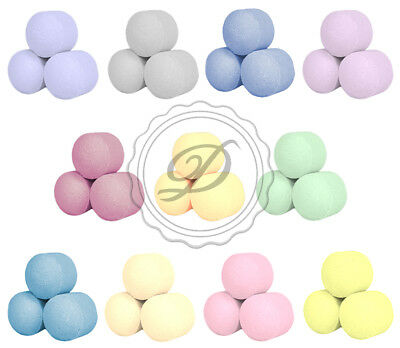 Ancient Wisdom Chill Pills - Fragrance Bath Bomb Lush Colours Cosmetics Bubbles