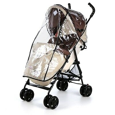 Pushchair all included: sleeping bag, raincoat, foot cover. Cheapest on eBay!!!