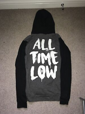 All Time Low Hoodie - Large