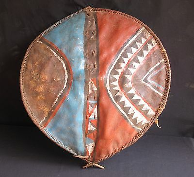 African / Maasai / Masai Tribal Shield