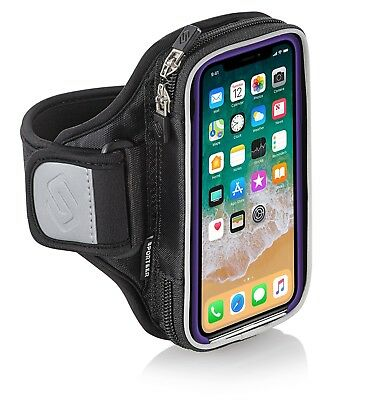 Sporteer Entropy E6 Modular iPhone X Armband