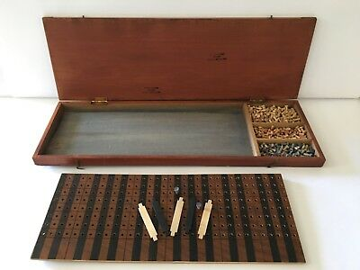 RARE 1905 Evelyn Fletcher Teaching Tool Modulating Piano Board Students