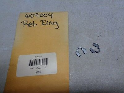 4571 Lawn Boy 609004 Lawn Mower Retaining Ring Clip for 0292 4275 5239G 6300