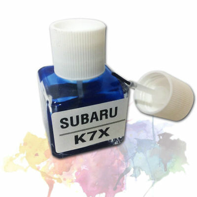 1Day Shipping-For SUBARU Touch Up Paint Kit Color Code K7X Wr Blue Pearl