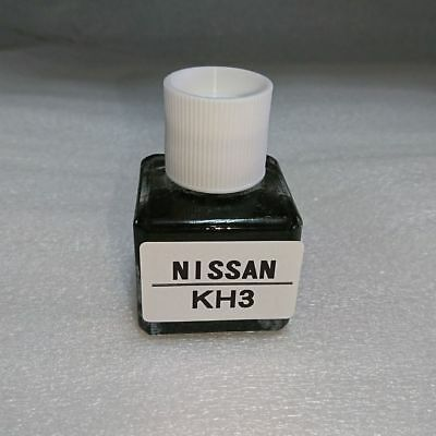For Nissan Touch Up Paint Kit Color Code # KH3 Black Obsidian