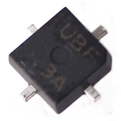 5 Pcs 2SK3075 Encapsulation:SMD-4,N Channel MOS Type RF Power