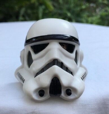 Disney Parks Star Wars Stormtrooper 3D Head Magnet NWT
