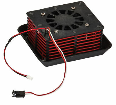 Miller Little Giant Force Air Incubator Fan Kit with Heater 7300 for 9300 Inc.