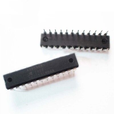 10 Pcs A3959SBT Encapsulation:DIP64,DMOS Full-Bridge PWM Motor Driver