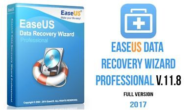 EASEUS DATA RECOVERY 11.8 PROFESSIONAL FULL VERSION LATEST +Life time Activation