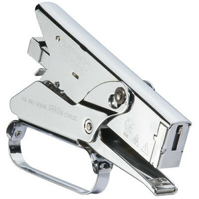Arrow P35 Heavy Duty Plier Type Stapler (Uses P35 Staples)