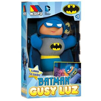 Gusy Luz Molto Batman ML58687
