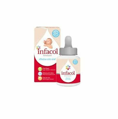 Infacol Colic Relief Tropfen 50ml 1 2 3 6 12 Packs