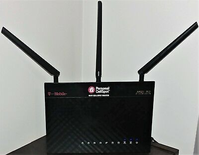 ASUS RT-AC68U Dual Band Wireless T-Mobile TM-AC1900 Router Aimesh mesh network