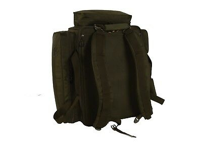 Solar SP Barrow Bag Ruckbag Rucksack NEW Carp Fishing Barrow Bag - LG01
