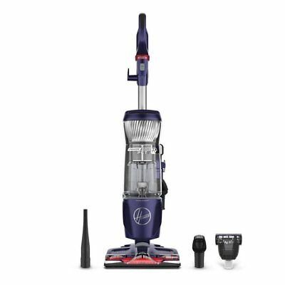 Hoover PowerDrive UH74210PC Bagless Swivel Steering Upright Animal Pet Vacuum