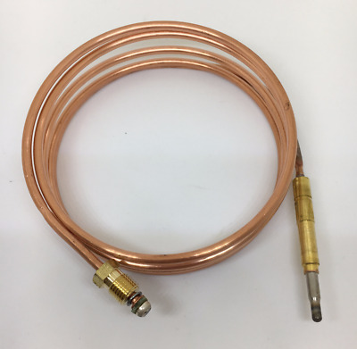 Thermocouple 1500MM Long Oven Cooker Sit 0.200.021 M9 Lincat Universal Part