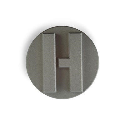 Mishimoto Billet Hoonigan Oil Filler Cap - fits GM LS Engine - Silver