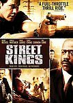 STREET KINGS (DVD, 2008, 2-Disc Set, Includes Digital) NEW