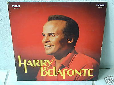 "*****harry Belafonte""jump Up Calypso""-12""rca Lp*****"