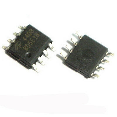 50 Pcs AO4408 SOP-8 4408 SMD N-Channel Mosfet