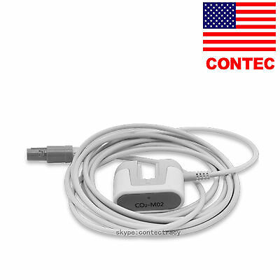 US ship mainstream ETCO2,Respiratory Gas CO2 Monitor Module for Patient Monitor