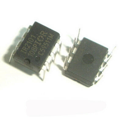50 Pcs IR2101 DIP-8 High And Low Side Driver