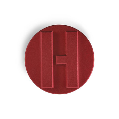 Mishimoto Hoonigan Oil Filler Cap - fits Ford Mustang - 2005-2013 - Red