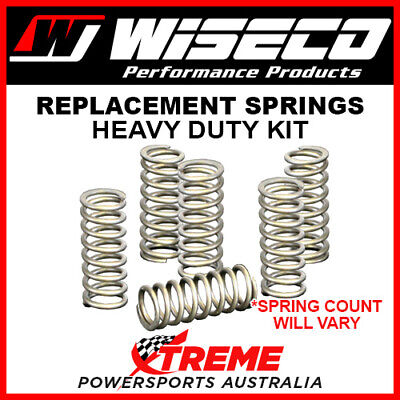 Wiseco Honda CRF250R 2011-2018 Heavy Duty Clutch Spring Kit CSK052