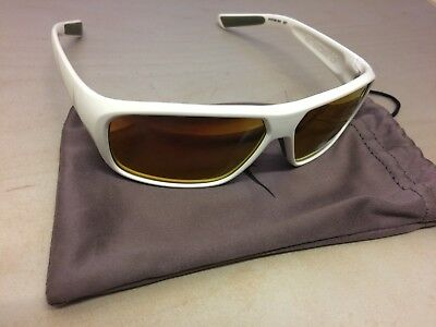 Nike Mercurial 6.0 sport sunglasses white, new with bag - free postage