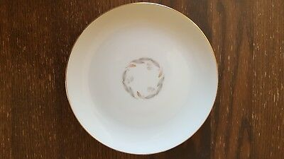 Kaysons Fine China Japan Golden Fantasy Bread and Butter Plate