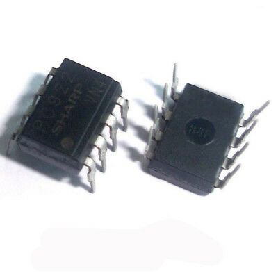 50 Pcs PC922 DIP-8 High Power OPIC Photocoupler