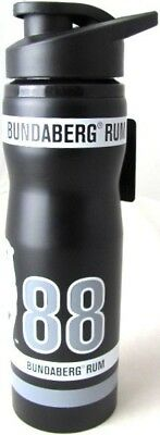 120679 Bundaberg Rum Bundy Bear Stailness Steel Drink Water Bottle